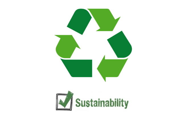 recycle reduce reuse sustainability green commitment focus queensbury products bridgwater somerset plastic packaging